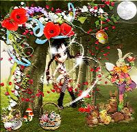 Enchanted Easter