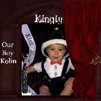 King Kolin