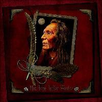 Nez Perce, Indian Warrior !