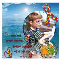 Autism Acceptance Poster