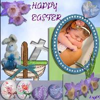 Easter Sweatheart