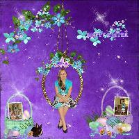 Anika Easter 2013