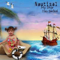 Nautical-My Ship Has Sailed