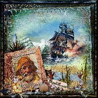 Nautical Memories