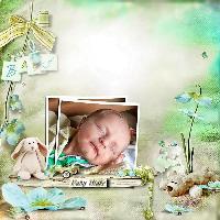 Baby Blake.....