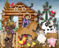 FARM HOUSE FRENZY 002