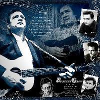 JohnnyCash-The Legend