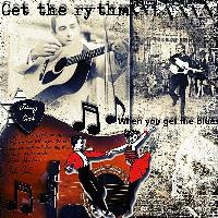 Get the rythm