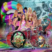 The Chronics SBF Lonely Hearts Club Band