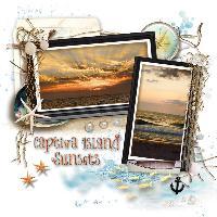 ~Captiva Island Sunsets~