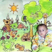 Tejvir's Wild Adventure