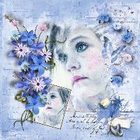 BLUE LADY