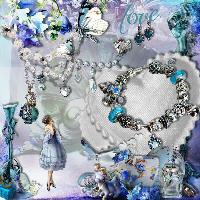 Pandora bracelets 2