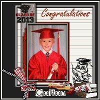 Colton 2013