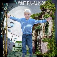 Youthful Illusion