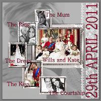 The Royal Fairytale