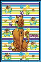 psychedelic scooby doo