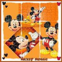 puzzle me mickey