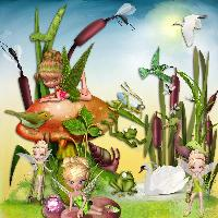 Tinkerbell's World