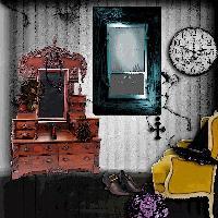 Witch`s boudoir