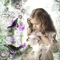 My Sweet Imagination..3