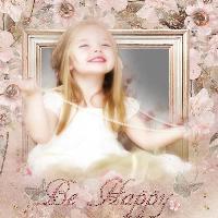 Be happy 2