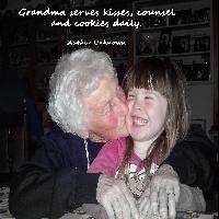Granma Serves