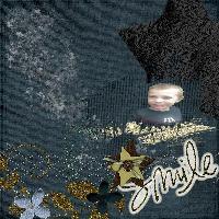Jacob smile