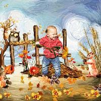 autumn dnace