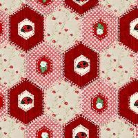 ladybird quilt