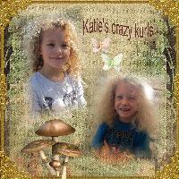 Katie's crazy kurls