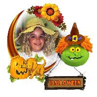 Halloween Ziggy