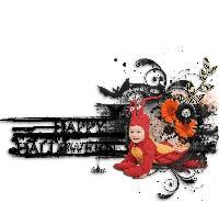 Halloween Ziggy 2