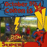 Happy Birthday Colton 01