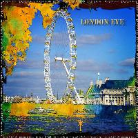 Full Page Challenge Of London Eye