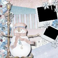 Snowman QP