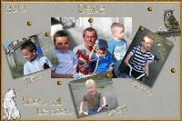 dave & his boy's
