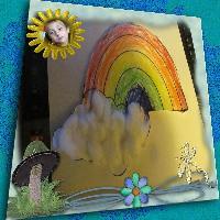 Jacob`s Rainbow