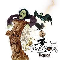 Spooky Halloween Ziggy