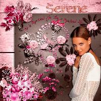 My Sweet Life-Serene