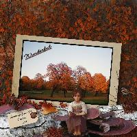 Personal Autumn photo