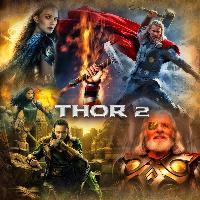 Thor 2, The Dark World
