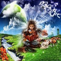 Book Magic...