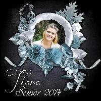 Senior 2014 Tiara