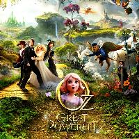 Movie Buffs, Oz The Great And Powerful