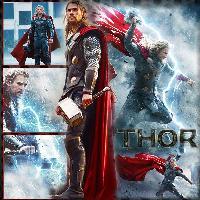 Movie Buffs - Thor the Dark World