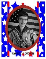 MY EAGLE SCOUT