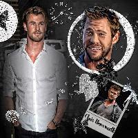 Chris Hemsworth~
