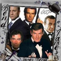 The Bond Men