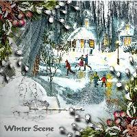 ...Winter Scene...